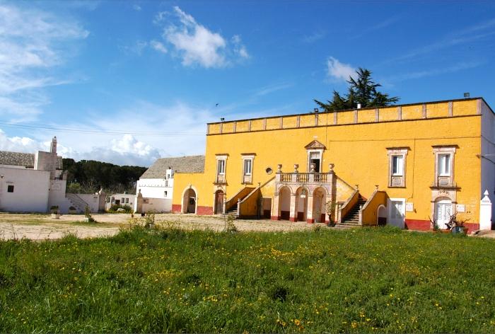 """Centro di Ricerca, Sperimentazione e Formazione in Agricoltura """"Basile Caramia""""-CRSFA"""