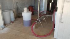 Filtrazione sterilizzante